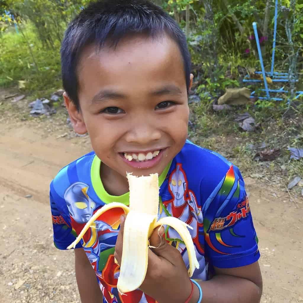 banana story 4