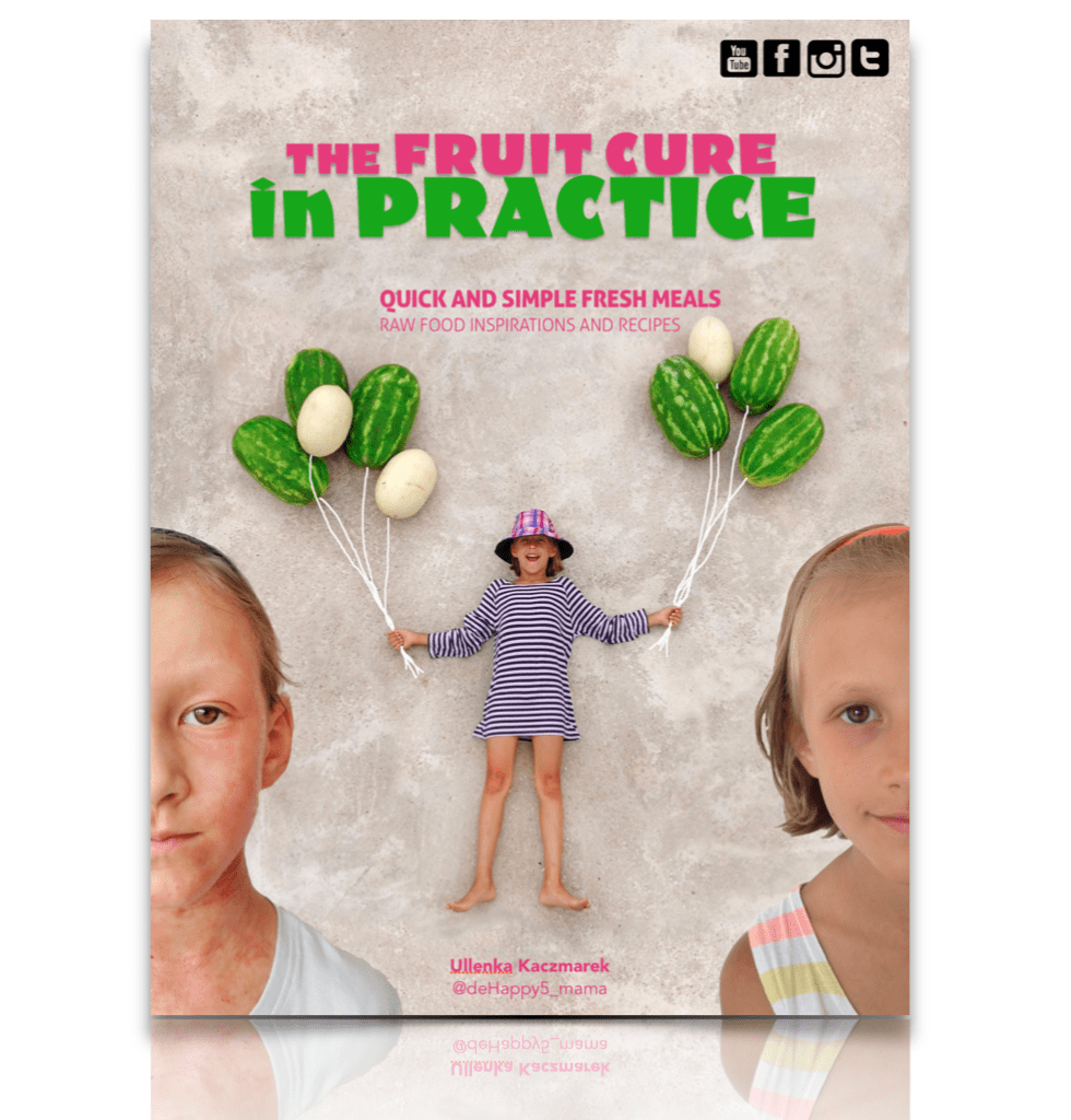 The Fruit Cure IN PRACTICE – TABLE OF CONTENT
