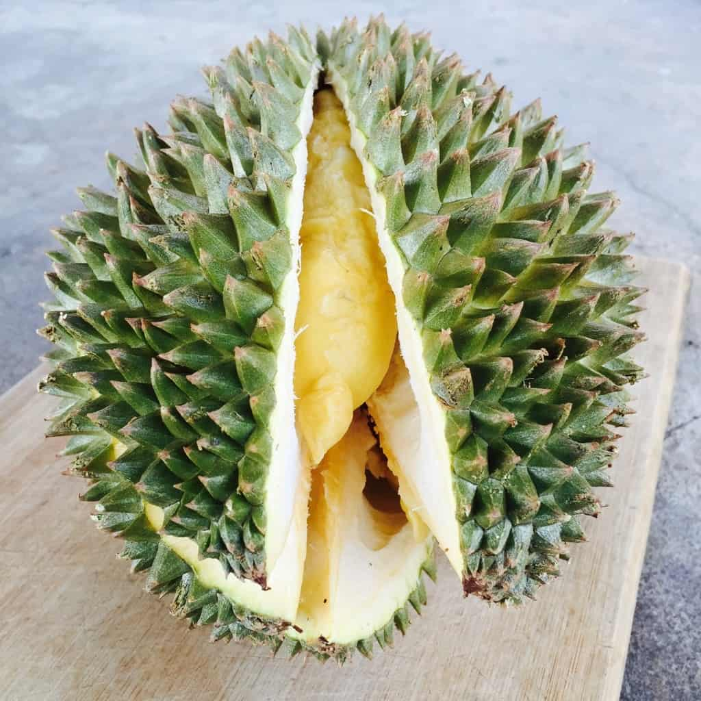 durian - 2