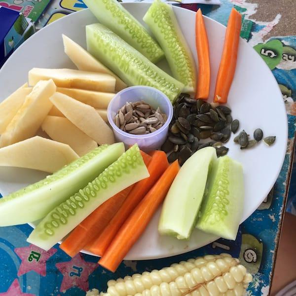 snacks 3